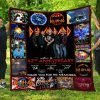 42 Years Of Def Leppard – Quilt