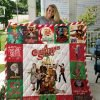 A Christmas Story Quilt