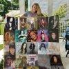 Cher Albums Quilt Blanket For Fans Ver 25