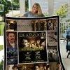 Deadwood Quilt Blanket I1d3